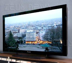 Pioneer abbandona televisori plasma Tv lettori Dvd