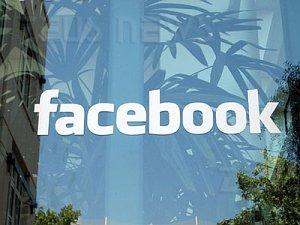 Facebook social networking