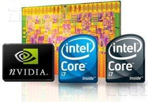 nVidia contro Intel licenza Cpu Nehalem Gpu