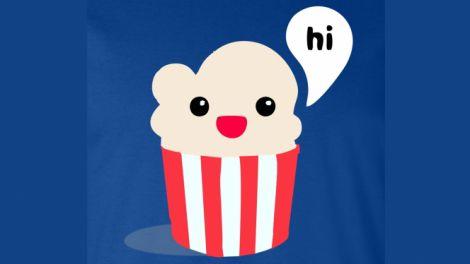 popcorn time ritorno