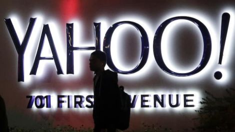 yahoo verizon in forse