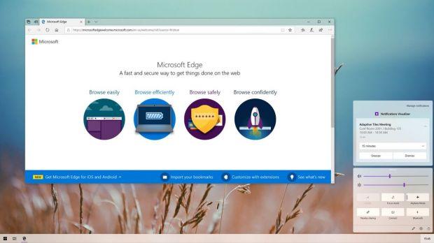 Windows 10X interfaccia pegasus