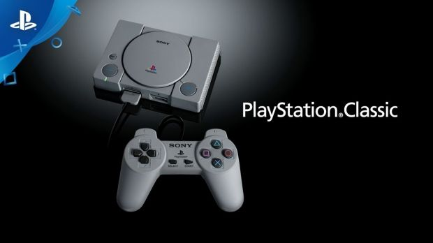 playstation classic titoli