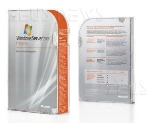 Microsoft presenta Windows Server 2008