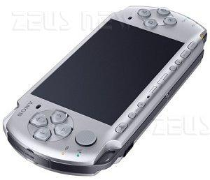 Sony svela la PlayStation Portable 3000