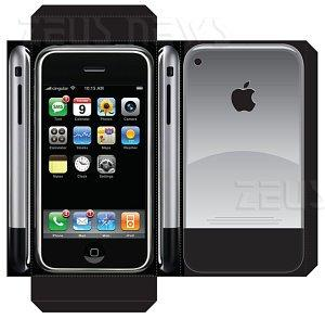 Apple iPhone 32 GB gennaio 2009 iPod Touch 64