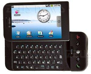 T-Mobile Htc Dream G1 Android Googlefonino iPhone
