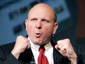Steve Ballmer Google Nokia smartphone Windows Mobi