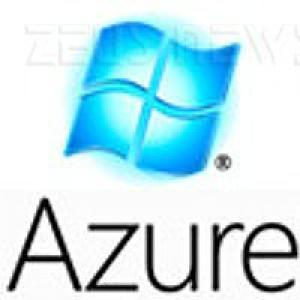 Windows Azure cloud computing Microsoft Platform