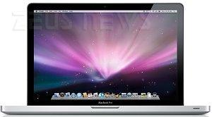 Apple MacBook Pro 15,4 display glossy