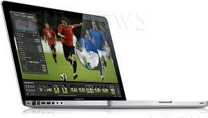 Apple MacBook Pro 15,4 Unibody nVidia grafica Gpu