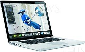 Apple MacBook Pro 15,4 Unibody