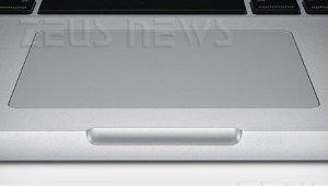 Apple MacBook Pro trackpad bug clic ignorato