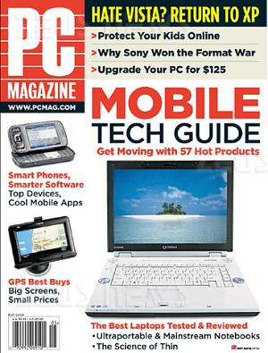 pc magazine usa