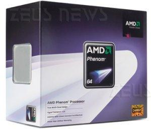 Amd Phenom II X4 3 GHz