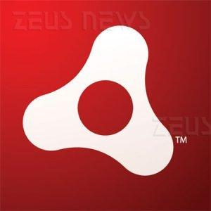 Adobe Air 1.5 Linux rich Internet Applications