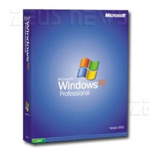 Windows Xp esteso 30 maggio 3009 system builder