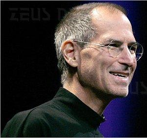 Steve Jobs squilibrio ormonale MacBook Pro 17