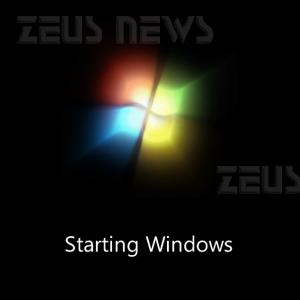 Windows 7 RC aprile Release Candidate beta 2