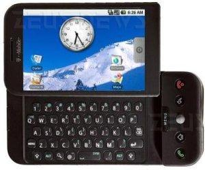 Tim distribuisce Htc Dream G1 con Google Android