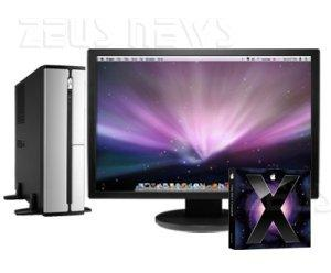 Psystar Open(3) cloni Apple Mac Os X Leopard 10.5