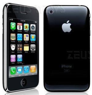 Apple iPhone 3,1 firmware 3.0 radio FM 802.11n