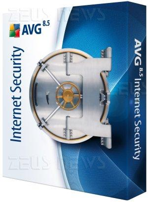 Avg Internet Security 8.5