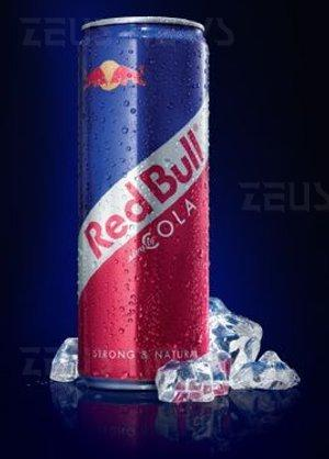 Tracce cocaina Red Bull Cola Germania bandisce