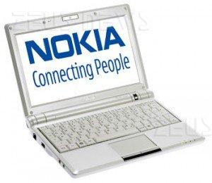 Nokia Intel accordo per netbook o Mid