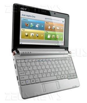 Acer Aspire One A150X