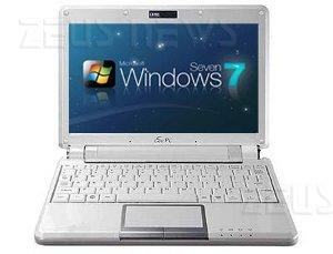Netbook Windows 7 Starter Edition drive Usb