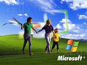 Microsoft Windows 7 Family Pack