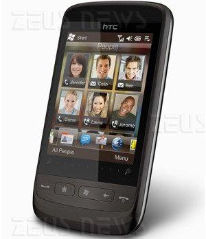 Htc Touch 2 Windows Mobile 6.5