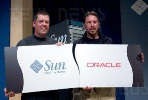 Oracle Sun Antitrust europeo indaga database MySql