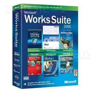 Microsoft pensiona Works arriva Office 2010 Starte