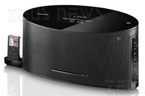 Harman Kardon MS100 All your music in a box