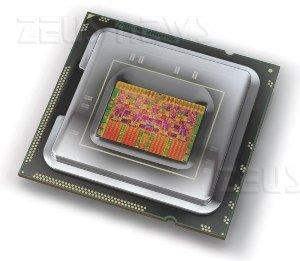 Intel Core i3 Arrandale 48 core