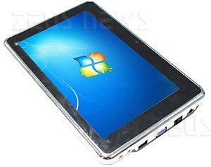 Shenzen Great Loong P88 clone Apple iPad