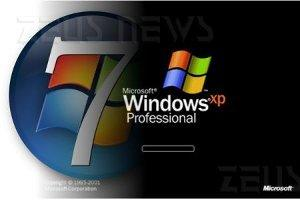 Microsoft Windows 7 Xp mode limitazioni Cpu