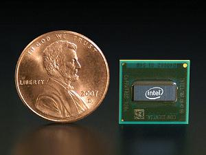 Intel Atom dual core Ceo Paul Otellini netbook