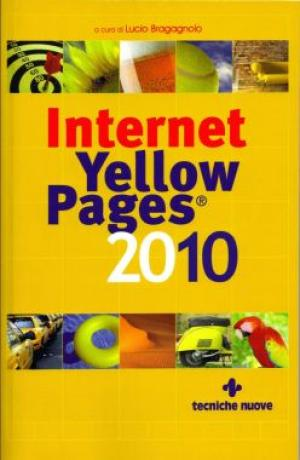 Internet Yellow Pages 2010 Lucio Bragagnolo