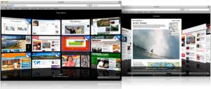 Apple Safari 5 Max OS X 10.6.4