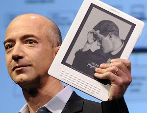 Amazon ebook superano i libri Kindle