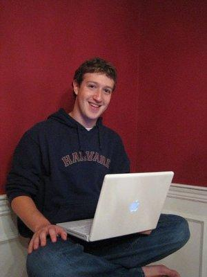 Mark Zuckerberg Paul D. Ceglia Facebook 84%