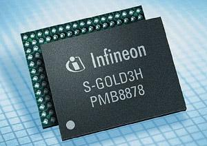 Intel compra divisione wireless Infineon