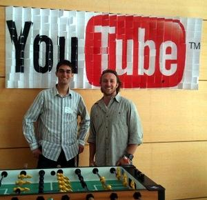 YouTube Instant Feross Aboukhadijeh