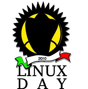 Linux Day 2010 23 ottobre