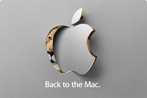 Apple Back to the Mac 20 ottobre OS X 10.7 Lion