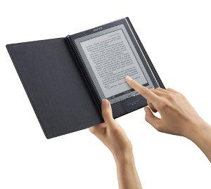 ebook ereader editori