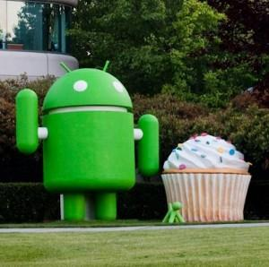 Android batte Symbian Nokia Google iOS BlackBerry